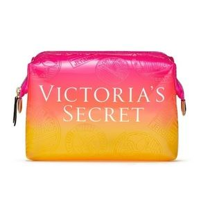 Victoria's Secret Bombshell Beauty Bag
